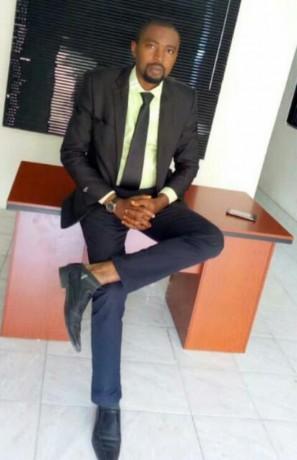 Ifeanyi Ebenezer