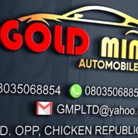Goldmind Automobile Limited