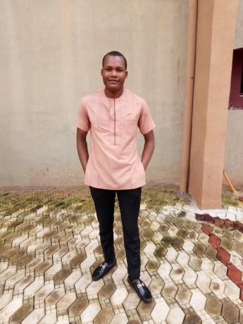 Timothy Obinna