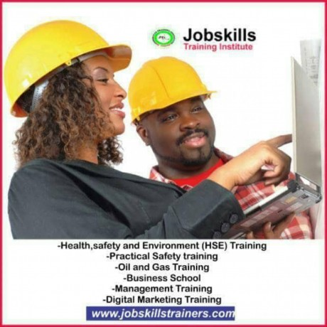 JOBSKILLS TRAINING INSTITUTE