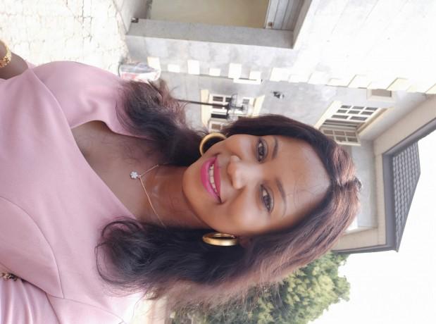 Anna Uzoma Igbokwupute