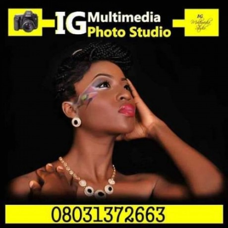 IG Multimedia