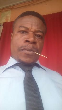 Vincent Ezenwugo