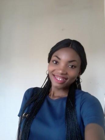 Esther Imo Nweke