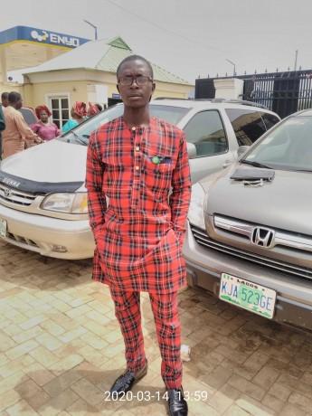 Ayegbusi Taiwo Oluwafemi