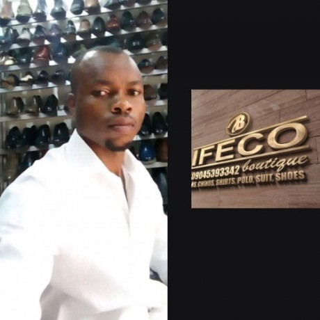 Ifeco Boutique