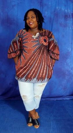 Helen Nwainokpor