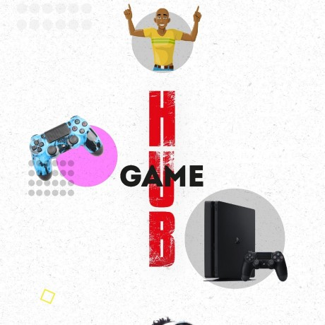 Game-Hub