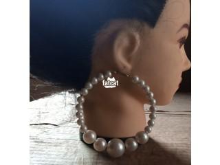 Ladies Earrings in Maryland, Lagos for Sale