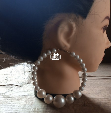 Classified Ads In Nigeria, Best Post Free Ads - ladies-earrings-in-maryland-lagos-for-sale-big-0