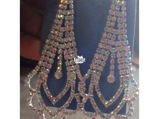 Ladies Earrings in Oshodi-Isolo, Lagos for Sale