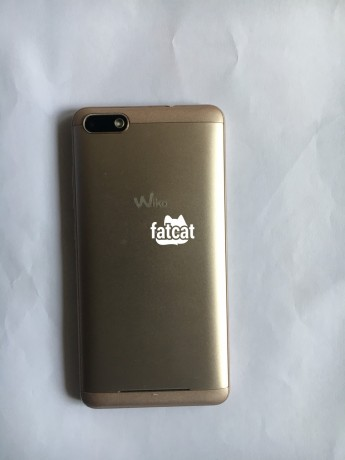 Classified Ads In Nigeria, Best Post Free Ads - wiko-lenny3-16gb-in-lagos-island-lagos-for-sale-big-2