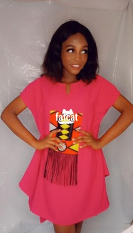 Classified Ads In Nigeria, Best Post Free Ads - ladies-dresses-in-lagos-for-sale-big-0