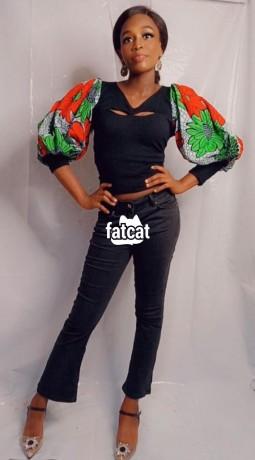 Classified Ads In Nigeria, Best Post Free Ads - ladies-bespoke-wears-in-lagos-for-sale-big-4