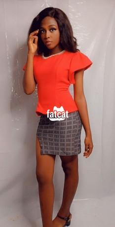 Classified Ads In Nigeria, Best Post Free Ads - ladies-bespoke-wears-in-lagos-for-sale-big-0