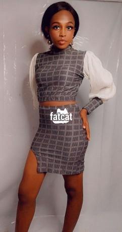 Classified Ads In Nigeria, Best Post Free Ads - ladies-bespoke-wears-in-lagos-for-sale-big-1