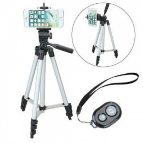 Classified Ads In Nigeria, Best Post Free Ads - tripod-stand-for-phones-and-camera-in-ojo-lagos-for-sale-big-0