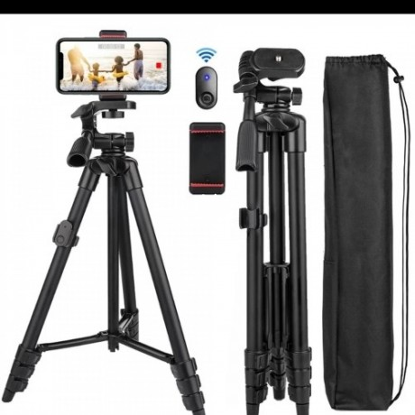 Classified Ads In Nigeria, Best Post Free Ads - tripod-stand-for-phones-and-camera-in-ojo-lagos-for-sale-big-1