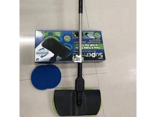 Rechargeable Electric Cordless Mop in Gbagada, Lagos for Sale