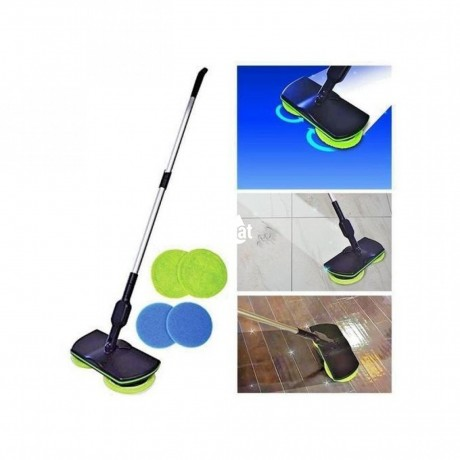 Classified Ads In Nigeria, Best Post Free Ads - rechargeable-electric-cordless-mop-in-gbagada-lagos-for-sale-big-1