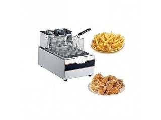 6L Electric Deep fryer in Gbagada, Lagos for Sale