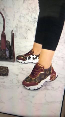 Classified Ads In Nigeria, Best Post Free Ads - female-sneakers-in-ifako-ijaiye-lagos-for-sale-big-0