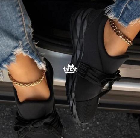 Classified Ads In Nigeria, Best Post Free Ads - female-sneakers-in-ifako-ijaiye-lagos-for-sale-big-1