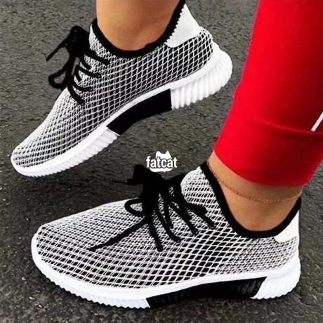 Classified Ads In Nigeria, Best Post Free Ads - female-sneakers-in-ifako-ijaiye-lagos-for-sale-big-2