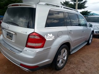 Used Mercedes GL Class 2011 in Ikotun/Igando, Lagos for Sale