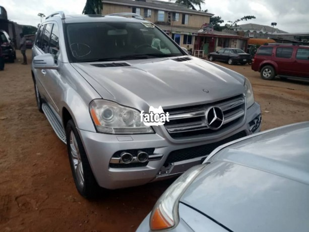 Classified Ads In Nigeria, Best Post Free Ads - used-mercedes-gl-class-2011-in-ikotunigando-lagos-for-sale-big-3