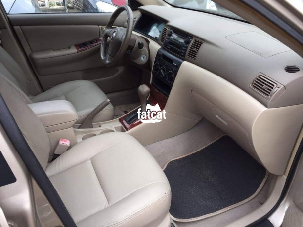 Classified Ads In Nigeria, Best Post Free Ads - used-toyota-corolla-2004-in-port-harcourt-rivers-for-sale-big-3