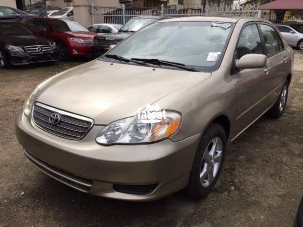Classified Ads In Nigeria, Best Post Free Ads - used-toyota-corolla-2004-in-port-harcourt-rivers-for-sale-big-0