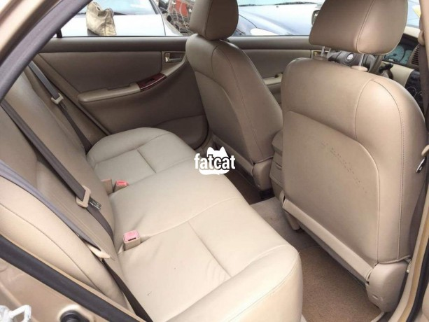 Classified Ads In Nigeria, Best Post Free Ads - used-toyota-corolla-2004-in-port-harcourt-rivers-for-sale-big-2