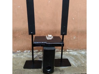 Home Theatre System in Lagos Island, Lagos for Sale