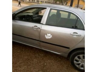 Used Toyota Corolla 2005 in  Uyo, Akwa Ibom for Sale