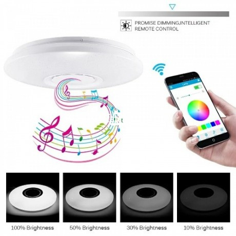 Classified Ads In Nigeria, Best Post Free Ads - ceiling-light-with-bluetooth-and-speaker-in-warri-delta-for-sale-big-3