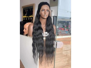 Human Hair in Lagos for Sale