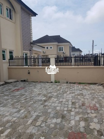 Classified Ads In Nigeria, Best Post Free Ads - twin-4-bedroom-duplex-in-lagos-island-lagos-for-sale-big-1