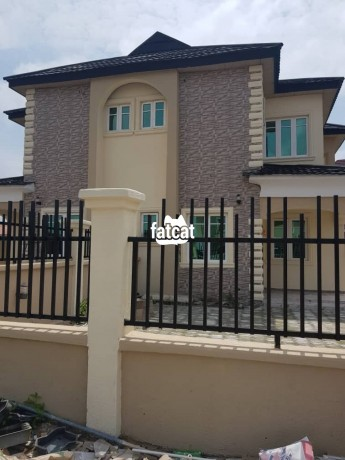 Classified Ads In Nigeria, Best Post Free Ads - twin-4-bedroom-duplex-in-lagos-island-lagos-for-sale-big-0