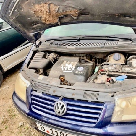 Classified Ads In Nigeria, Best Post Free Ads - used-volkswagen-sharan-2002-in-ikeja-lagos-for-sale-big-3