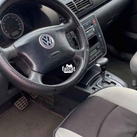 Classified Ads In Nigeria, Best Post Free Ads - used-volkswagen-sharan-2002-in-ikeja-lagos-for-sale-big-1