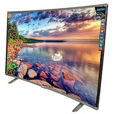 Classified Ads In Nigeria, Best Post Free Ads - bruhm-led-tv-in-ibadan-oyo-for-sale-big-0