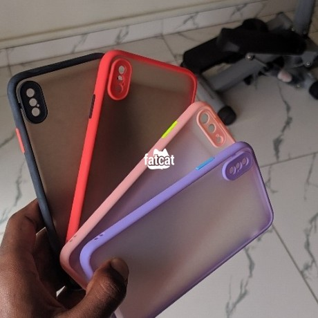 Classified Ads In Nigeria, Best Post Free Ads - iphone-cases-in-surulere-lagos-for-sale-big-2