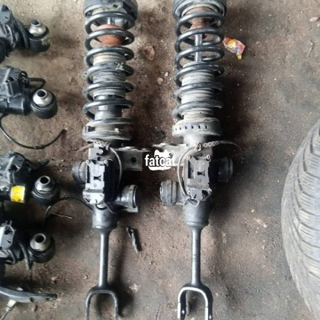 Classified Ads In Nigeria, Best Post Free Ads - bmw-front-shock-f10-in-lagos-island-lagos-for-sale-big-0