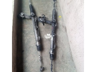 BMW X3 and E70 steering rack in Mushin, Lagos for Sale