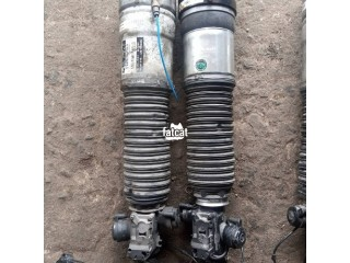 BMW F10 and F01 back balloon shock in Mushin, Lagos  for Sale