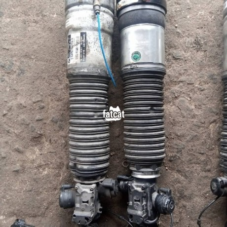 Classified Ads In Nigeria, Best Post Free Ads - bmw-f10-and-f01-back-balloon-shock-in-mushin-lagos-for-sale-big-0