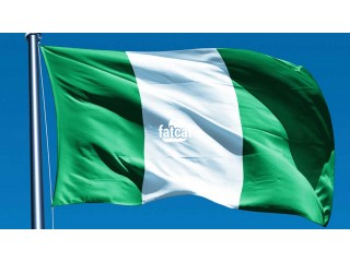 Flags Printing and Design in Ikeja, Lagos