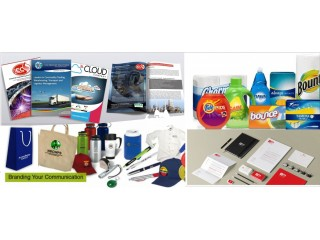 Digital Printing and Graphic Design Services in Ikeja, Lagos