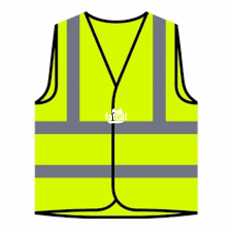 Classified Ads In Nigeria, Best Post Free Ads - safety-equipment-workwear-in-maryland-lagos-for-sale-big-1
